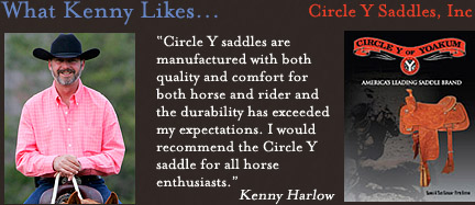 Circle Y Saddles, Inc